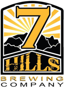 SILVER BULLETS PERFORM MUSIC AT 7 HILLS BREWERY CO